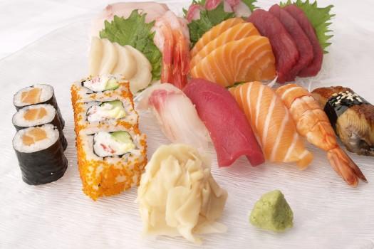 Японская кухня Sumosan