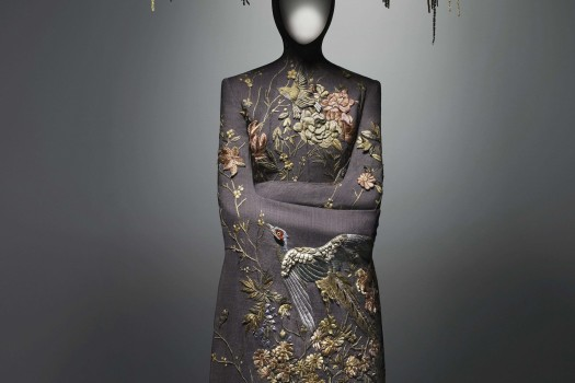 Alexander McQueen: Мода без правил