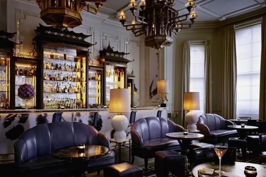 Известные бары Лондона