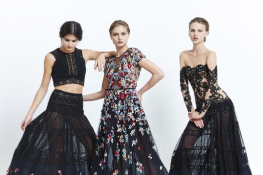 Лето 2015: женская мода