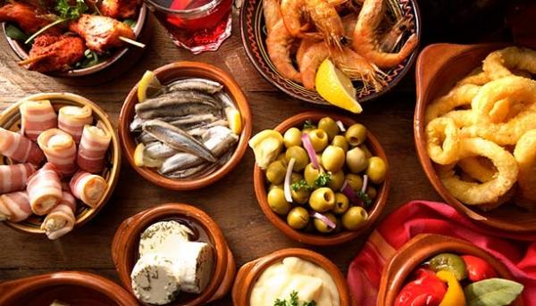 Spanish-Food1