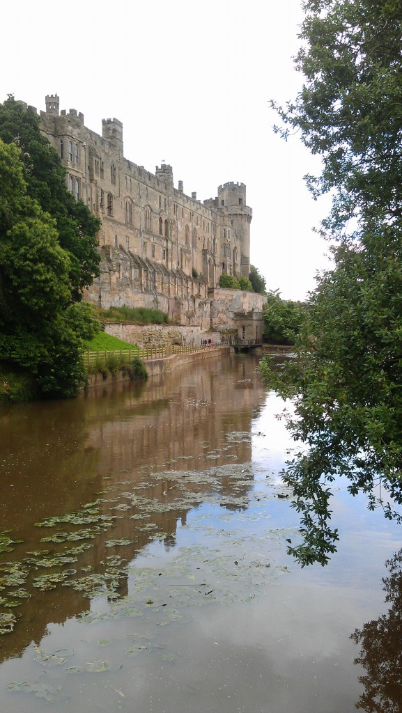 Warwick Castle (3)
