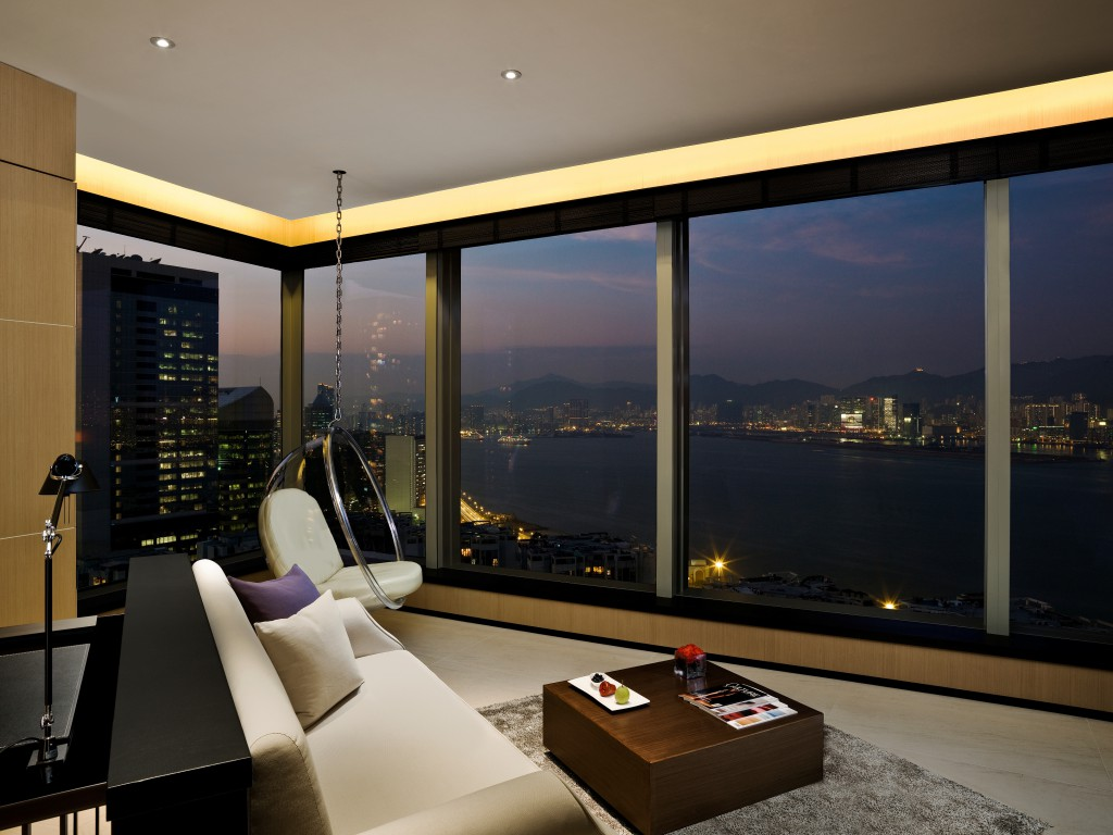 Hotel East Hong Kong