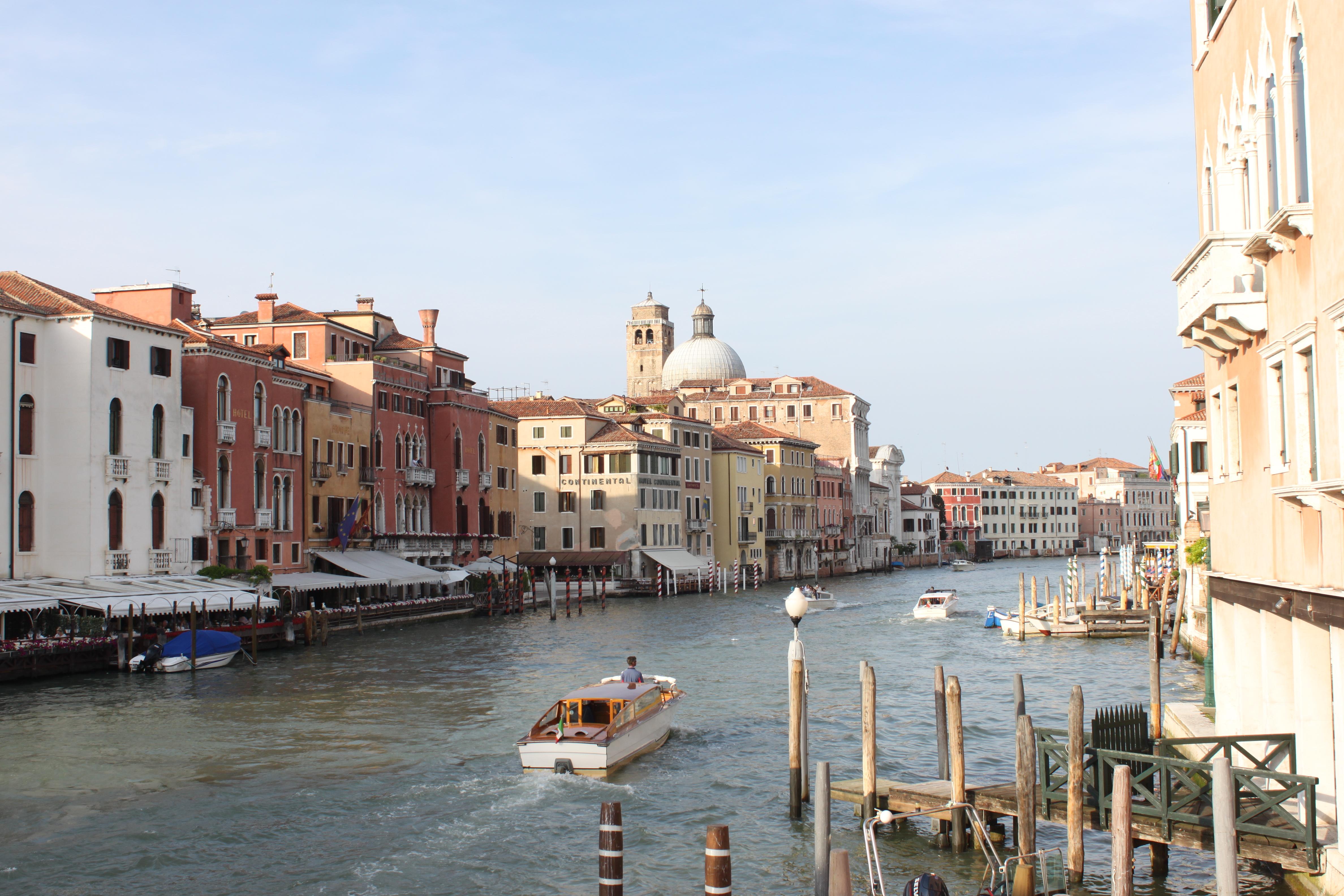 Venice Rutage