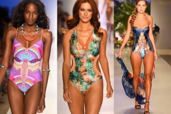 Пляжная мода на любой вкус