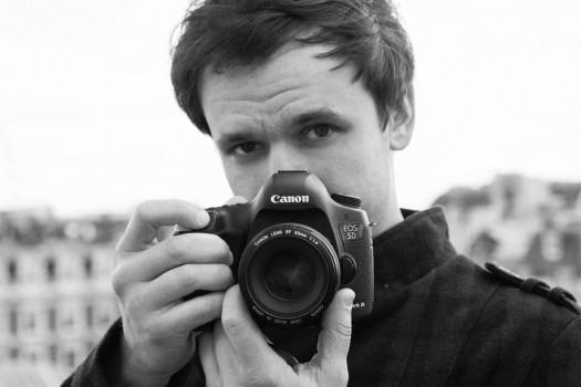 Андрей Успенский: Я не хочу повторяться