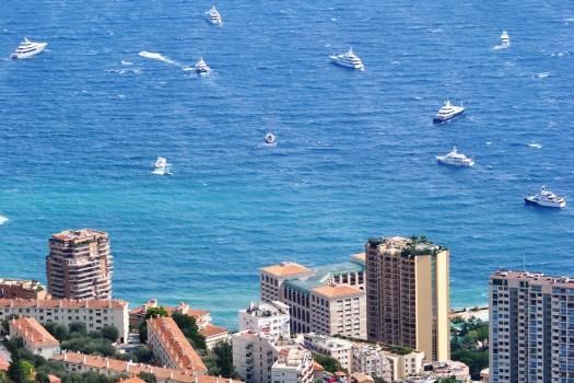 Путеводитель: Монако