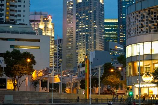 Путеводитель: Сингапур
