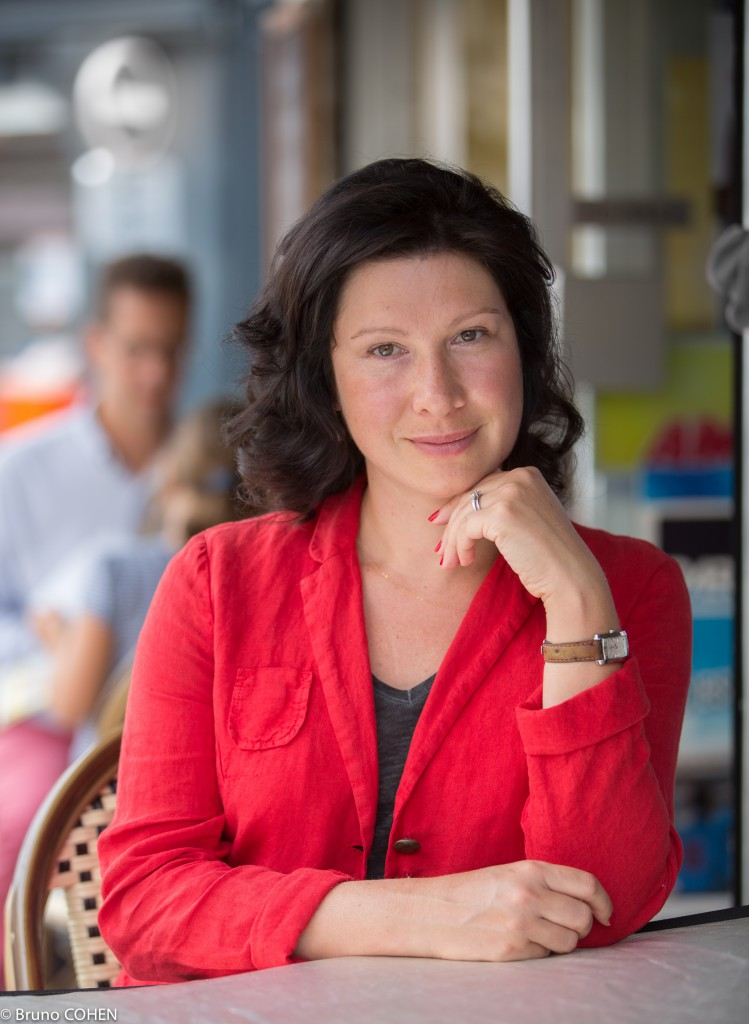 психолог Анастасия