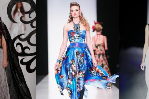 ПРЯМАЯ ТРАНСЛЯЦИЯ: Mercedes-Benz Fashion Week Russia