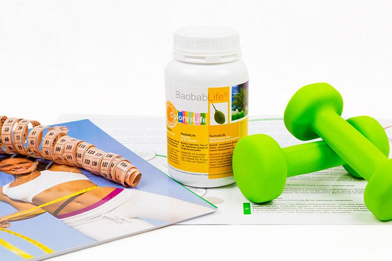 BaobabLife - комплексный продукт, принимая который вы никогда не узнаете, какими болезнями могли бы заболеть