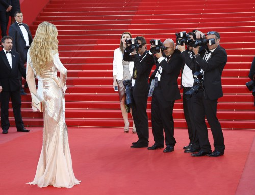 Mandatory Credit: Photo by Picture Perfect / Rex Features (2372738ap) Petra Nemcova 'Behind the Candelabra' film premiere, 66th Cannes Film Festival, France - 21 May 2013