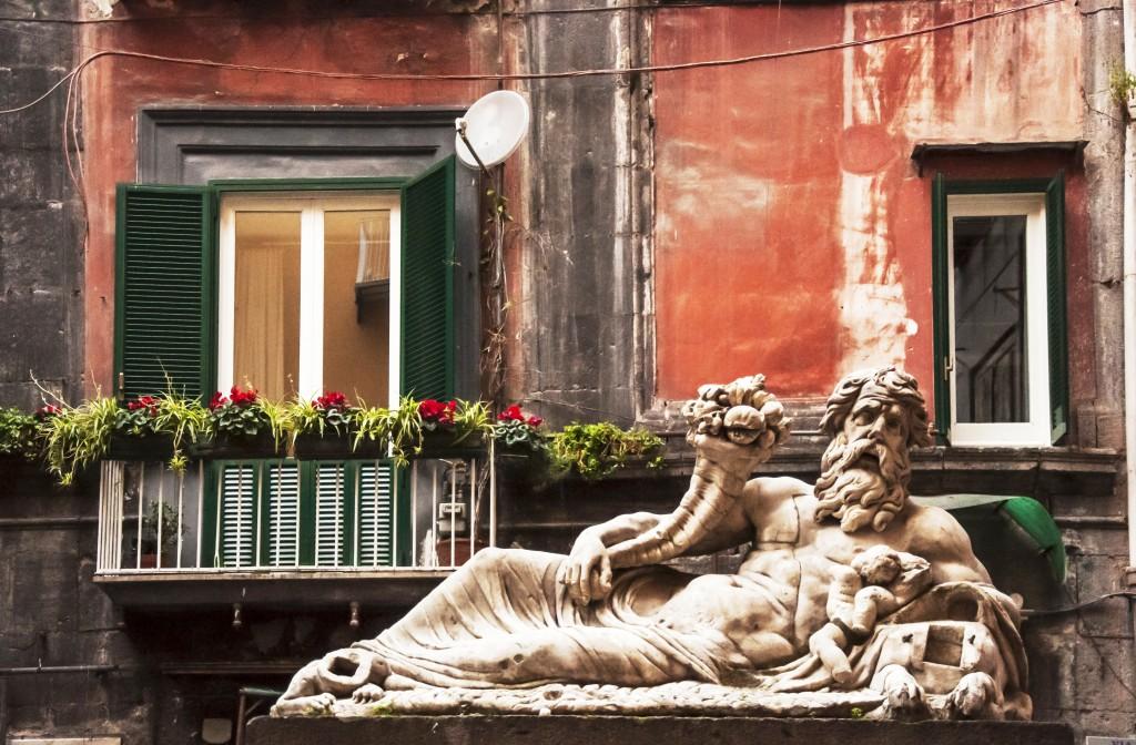 Napoli shutter