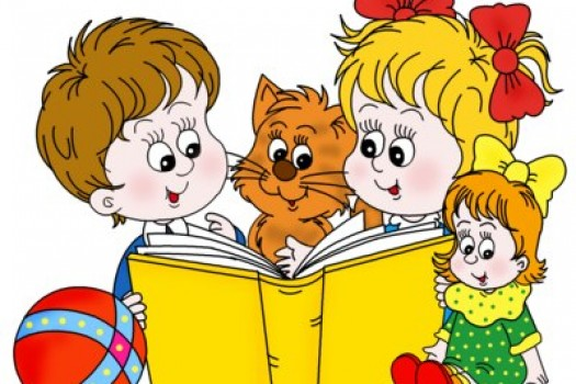 Фестиваль русской детской книги