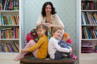 Юлия Морозова: Нас ждут великие дела!