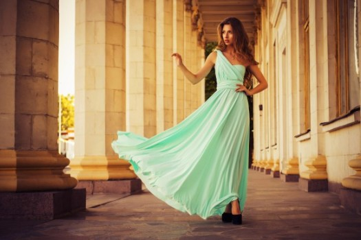 Женская мода, весна-лето 2016