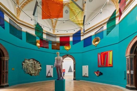 Летняя выставка в Королевской академии искусств