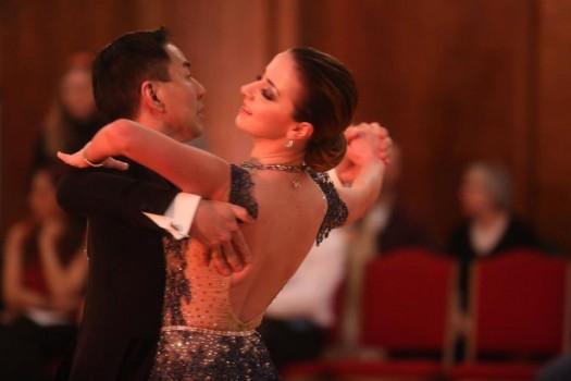 В Лондоне открылась Академия танца