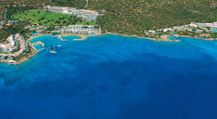 Six Senses Spa: лучший в Греции