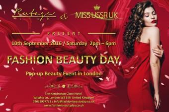 Fashion Beauty Day