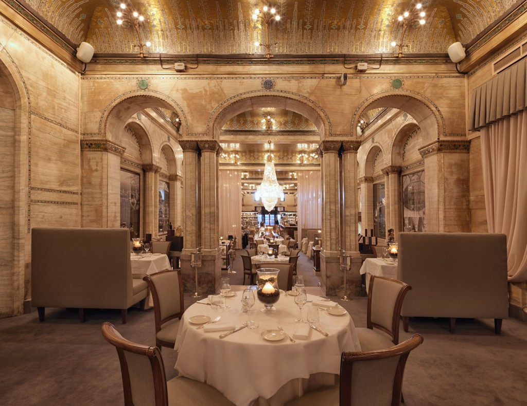 Savini-London-Restaurant-Piccadilly-Interior-6