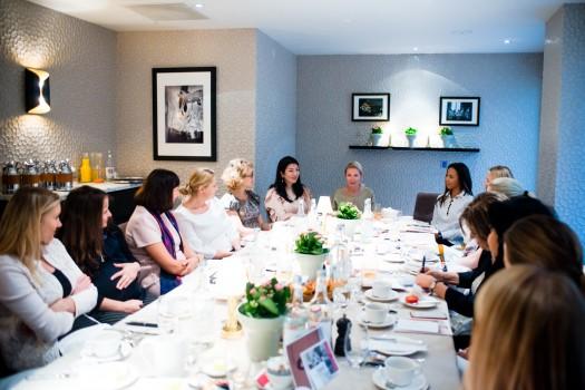 Вдохновляющие истории деловых женщин