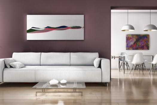 Краски осени в интерьере
