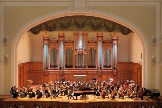 Kazakh Classic Concert