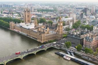 Для всей семьи: услуги компании Red Square London
