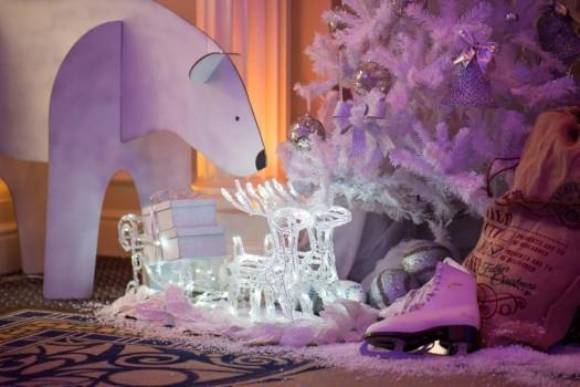 Викторианское Рождество с Chaika Events