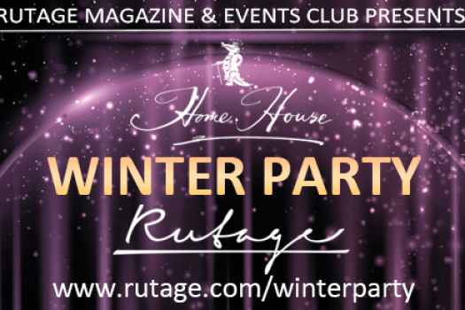 Rutage Winter Party