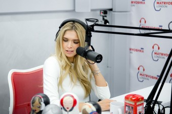 Matryoshka Radio отмечает год в эфире
