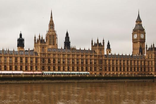 Шедевры, которые стоит увидеть в Лондоне