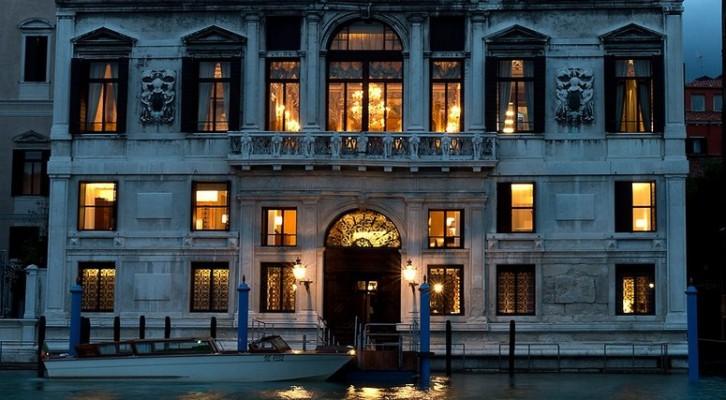 Лучшие отели мира: Aman Venice