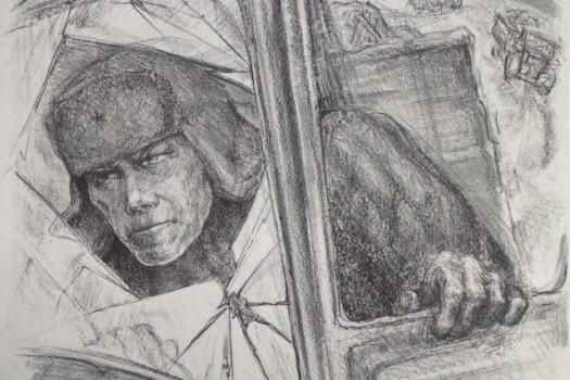 Елена Марттила – Искусство и выживание в блокадном Ленинграде