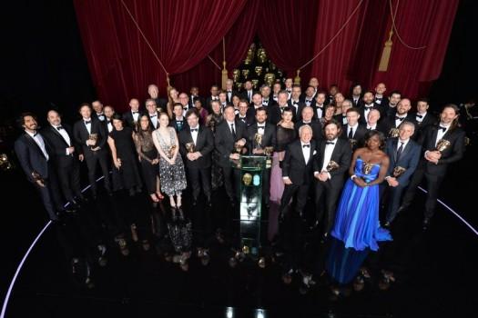 BAFTA: Кого русские выбрали победителями
