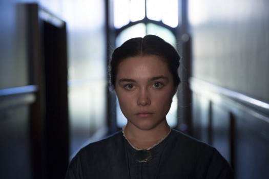 Фильм «Леди Макбет» выходит на экраны