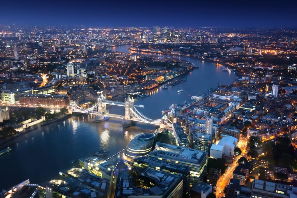 Как построить дом в Лондоне и получить прибыль