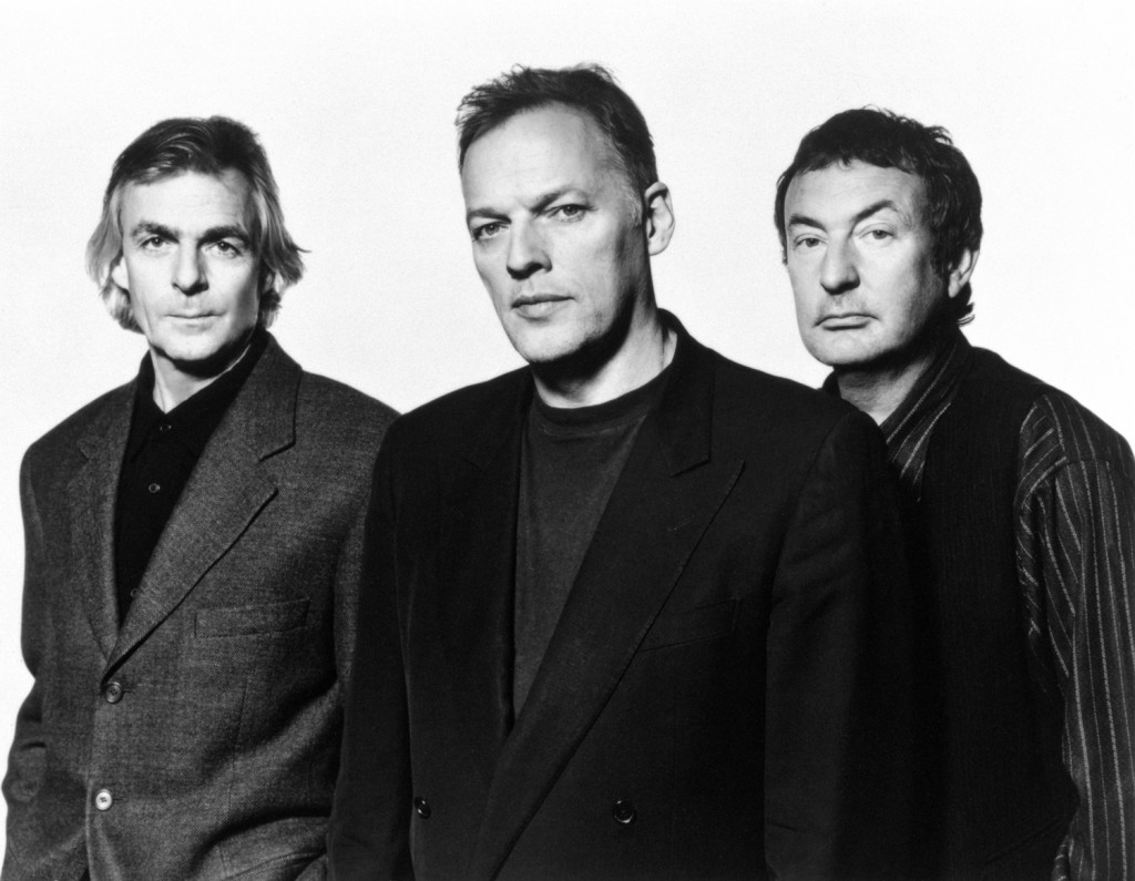 8 Pink Floyd 1994 EDP2055-00. Division bell publicity shot. Credit_Albert_Watson_-Pink_Floyd_Archive-_
