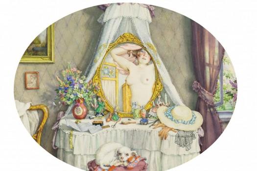 Традиционные торги Christie's на Неделе русского искусства