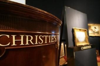 Выдающиеся часы Фаберже на торгах Cristie's