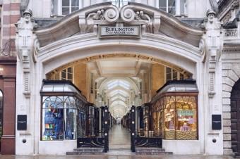 Где в Лондоне изучать искусство