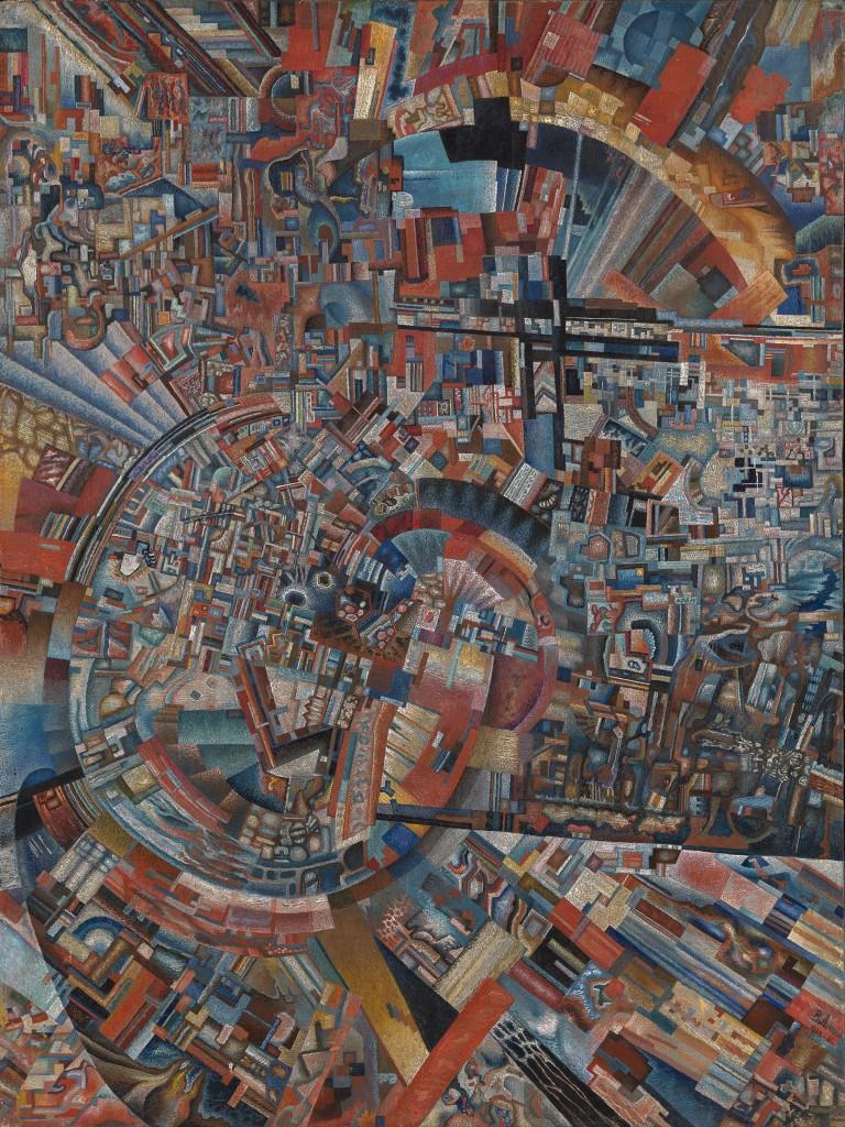 Владимир Луппиан, «Революция как этап эволюции», 1924–1961. £200 000–300 000