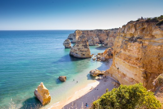 Португалия – ключ к Европе