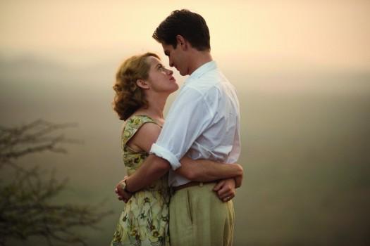 Лондонский кинофестиваль с премьерой фильма «Дыши»
