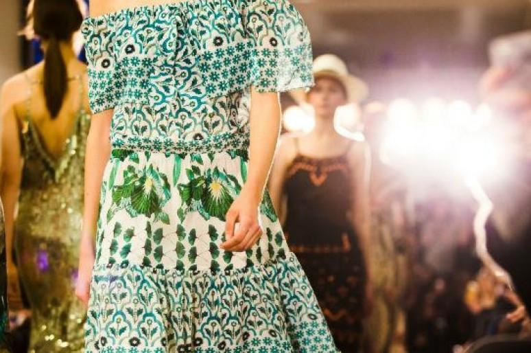 Приближается Лондонская неделя моды