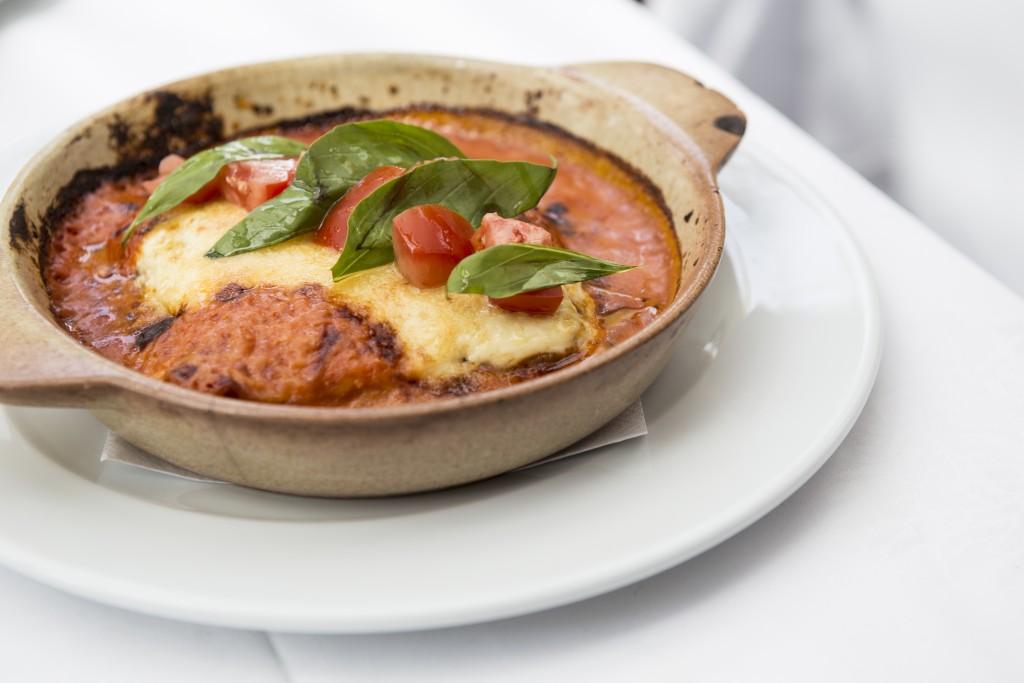 Lasagna Vicino classic beef lasagne in pink sauce -£11.5 (1)