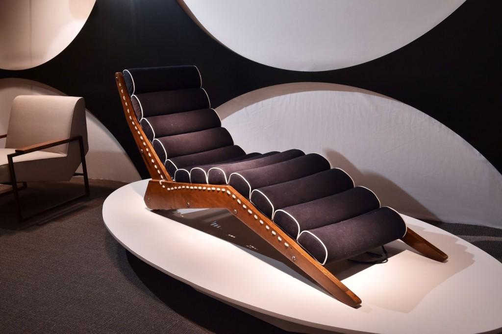 Лучший дизайн XX века - 2017, Galerie Le Beau, Брюссель