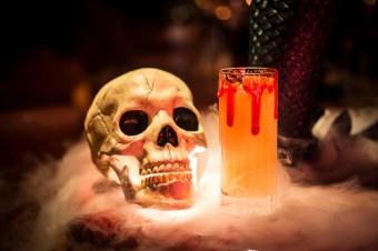 Хэллоуин в Лондоне