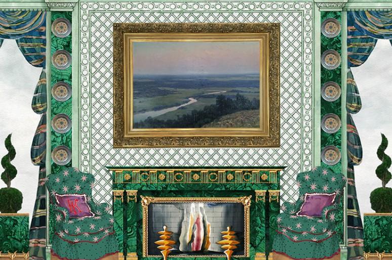 Впечатляющие результаты аукциона Christie's «Шедевры русского искусства»